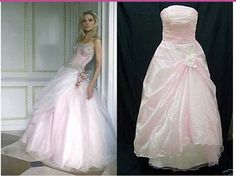 These Online Wedding Dress Fails Make the Case For Always Buying In Person Bad Dresses, Cheap Dresses, Prom Dresses, Formal Dresses, Buy Wedding Dress Online, Wedding Dresses For Sale, Designer Gowns, Designer Wedding Dresses, Wedding Dress Fails
