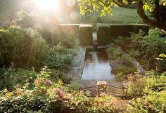 Hollister House English Gardens, Washington, CT