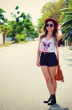 Lê shorts