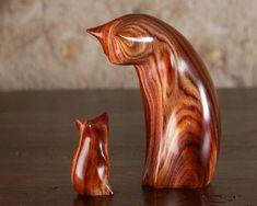 Минималистичные деревянные скульптуры от Рerry Lancaster минимализм, скульптура, Perry Lancaster, длиннопост