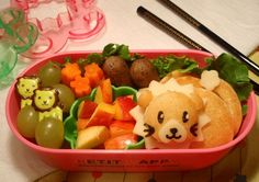 lion shaped food | lion shaped food - Google Search
