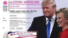 Elezioni USA: incontro con il giornalista Christian Rocca all'Università di Sassari