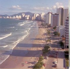 Islands and beaches in Brazil.: Balneario Camboriu - Santa Catarina