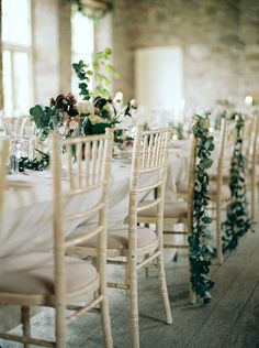 Photography : Laura Gordon Photography | Event Planning : House Of Hannah Events | Venue : Borris House | Floral Design : House Of Hannah Events Read More on SMP: http://www.stylemepretty.com/2015/11/04/charming-borris-house-wedding-in-ireland/
