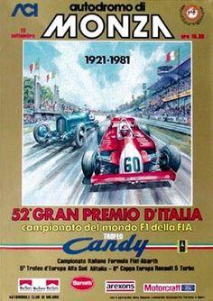 Grands Prix Italy • STATS F1