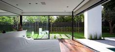 casas con paredes de vidrio - Buscar con Google