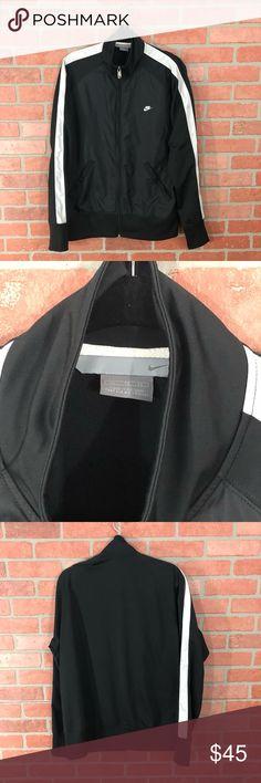 Nike Track Jacket Nike Track Jacket  Perfect condition.  Size XL Nike Jackets & Coats Performance Jackets