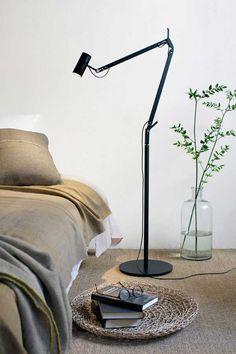 marset Stehlampe / Leseleuchte Polo LED kaufen im borono Online Shop