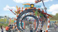 InfoNavWeb                       Informação, Notícias,Videos, Diversão, Games e Tecnologia.  : Parques de diversões da Lego terão montanha-russa ...