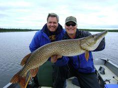 Minor Bay Lodge, Wollaston Lake, #Saskatchewan, Canada by Fish Canada, via Flickr