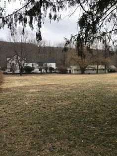 NEW! Sportsman Retreat or Hunting & Fishing Camp !! Enough room for all your Hunting buddies and their families. 5.42 acres flat and open with beautiful brook bordering this property walk to Delaware and Close to State Game Land. Heated outdoor pool. Bring your Friends Family and All  Offers!! For this one of a kind opportunity.