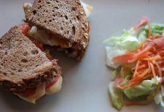 Ideas de menús para llevar de Picnic: Todo en bocadillo