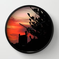 *Port, Silos, Seascape, Sunrise, Silhouettes, Sky, Nature, Photography.
