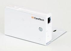 www.tiptel.nl - Caretech NEMO activiteiten sensor