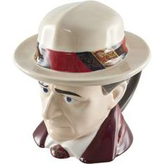 [Doctor Who: Mug: The Seventh Doctor (Product Image)]