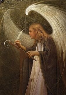 Archangel Metatron | Angel of Sacred Geometry & Numerology