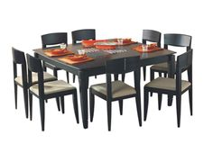 Dining Table - The Square
