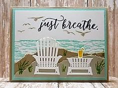 a blog about card making and paper crafting using Stampin' Up! stamps, inks, cardstock, designer series paper, ribbon, markers, and Big Shot Dies.