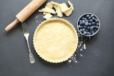 Pasta frolla: la ricetta per prepararla senza burro, con la ricotta fresca
