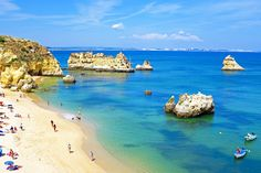 JULY 10-17th, 2017  with Heather Lilleston & Jamie Lugo  Lagos is a historic city, on the western coastline of the Algarve. With  stunning beaches, and a variety of other activities (see below) this is not  a place to miss when visiting Portugal. Our family run boutique hotel with  Italian style gardens and a pool, is the perfect sanctuary to settle in  morning and night amongst beach and other excursions for some good old  fashioned yoga and meditation, and all around R & R.      Ret...