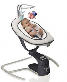 Babymoov Swoon Motion - Baby Bouncers & Swings - Gear