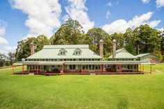 Cattle Property & Executive Residence