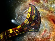 """""""Music of the Cosmos"""" ~ Copyright 2010 RC deWinter ~ All Rights Reserved"""