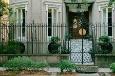 2014 38th Annual Fall Tour of the Homes Charleston, SC. http://www.charminginns.com/blog/2014-fall-tour-homes/