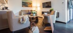 Hotel - Norderney - MeerblickD21   A_Part_Time   Möbliert Wohnen