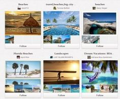 Pinterest: Tips for locating original images