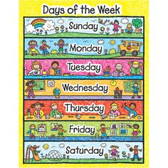 This Podcast is a song about the days of the week!It is forkindergartenersto listen to and be able to learn the days of the week which are Monday, Tuesday, Wednesday, Thursday, Friday, Saturday a…