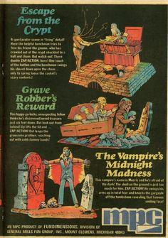 Haunted Mansion vintage ad (2)