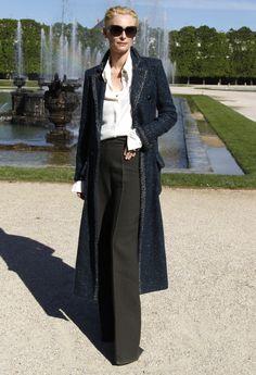 Steal Her Style: Tilda Swinton   Her Campus                              …