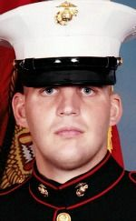 Marine LCpl. James D. Boelk, 24, of Oceanside, California. Died October 15, 2010, serving during Operation Enduring Freedom. Assigned to 3rd Battalion, 5th Marines, 1st Marine Division, I Marine Expeditionary Force, Camp Pendleton, California. Died of injuries sustained when an improvised explosive device detonated near his position while returning from a patrol during combat operations in Helmand Province, Afghanistan.