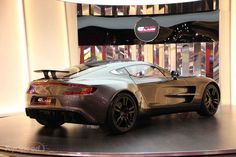 2013 aston martin one 77 full hd 6