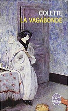 Amazon.fr - La Vagabonde - Sidonie-Gabrielle Colette - Livres
