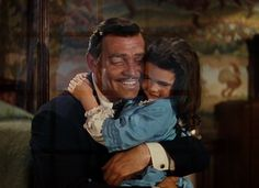 Rhett Butler from Gone With the Wind. | 26 Literary Characters Who Stole Your Heart