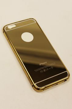 Gold Grill Phone Case