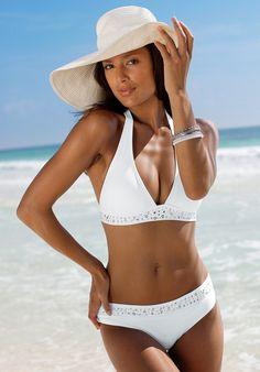 Triangel-Bikini von LASCANA - Bademode bei LASCANA