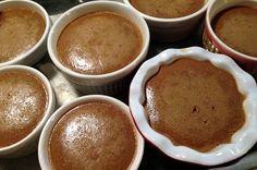 PORTUGESE TEA PUDDING (Pudim de cha) combines the flavors of tea, cream and sugar into one rich confection.
