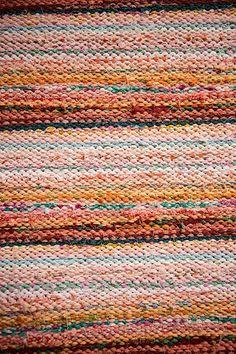 Rag Rugs, Carpets, Weaving, Inspiration, Decor, Farmhouse Rugs, Biblical Inspiration, Rugs, Decoration