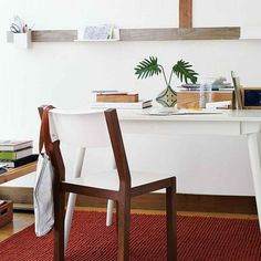 West Elm offers modern furniture and home decor featuring inspiring designs and colors. Create a stylish space with home accessories from West Elm. Modern Home Office Furniture, Furniture Decor, Girls Bedroom, Home Accessories, Home Goods, Ikea, Dining Chairs, Design Inspiration, West Elm