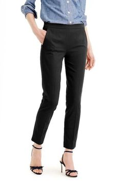 Fonz Ferroni Corduroy Blue Pants Stretch Silky Corduroy Model #JFW-9806 Size 33