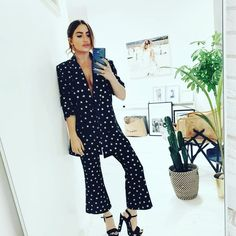 Always reaching for the 🌟🌟🌟🌟🌟 Rixo London, Famous Brands, Jumpsuit, Boutique, Contemporary, Stars, Shopping, Dresses, Fashion