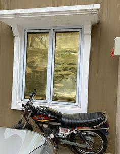 Honda Gl Pro, Windows, Window
