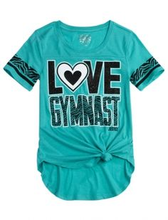 ANIMAL PRINT SPORTS TEE | GIRLS {CATEGORY} {PARENT_CATEGORY} | SHOP JUSTICE