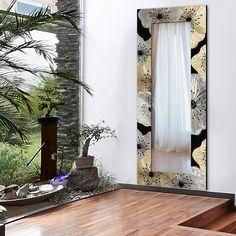 Petunia Oro #specchiera #specchiere #specchio #mirror #specchi #mirrors #madeinitaly #paintings #pictures #pintdecor #canvas