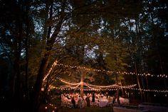 MY DREAM FOREST WEDDING