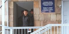 Jehovah's Witnesses—Official Newsroom | Latest News Armenia Releases Conscientious Objectors