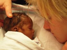 Top Ten Tips for Adopting an Infant from the Foster Care System